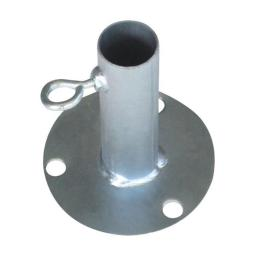 Apex 802320 1 in. Foot Pad Connector