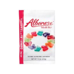 albanese-9437203-7-5-oz-mini-butterflies-assorted-fruit-flavors-gummi-candy-pack-of-12-67b98f9bc35c8b57