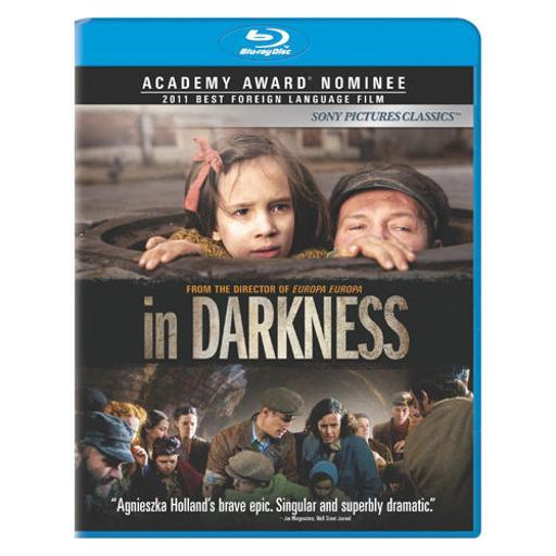 In darkness (blu ray) (dol dig 5.1/1.85/ws/polish/eng) 1488716