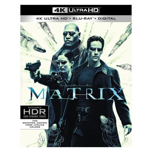 Matrix (blu-ray/4k-uhd/3 disc/o-sleeve) PCYZAAUXGWBIVOTA