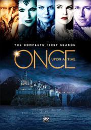 Once upon a time-complete 1st season (dvd/5 disc/ws) D109311D