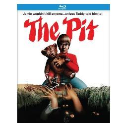 Pit (blu-ray/1981/ws 1.85) BRK20508