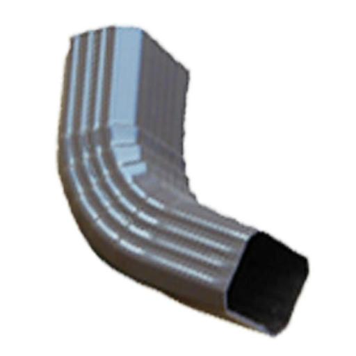 Genova Products 2in. x 3in. Brown Elbow Style A AB201A