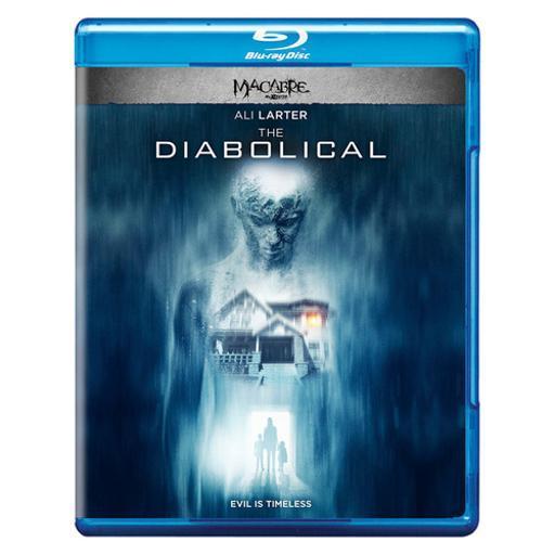 Diabolical (blu ray) (ws/16x9/dol dig 5.1/eng) nla IC3CJE9P7F7O5NMG