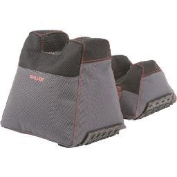 Allen 18494 allen thermoblock front and rear bag filled blk/gray thumbnail