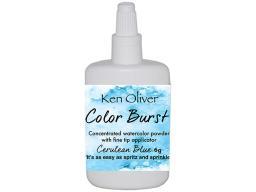 Cttkn07052 contact crafts koliver color burst 6g ceruleanblue