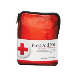 American Red Cross 711442 First Aid Kit - 299 Piece