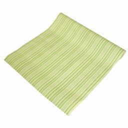 Green stripe - Self-Adhesive Wallpaper Home Decor(Sample)