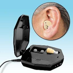 Turbo Ear Sound Amplifier