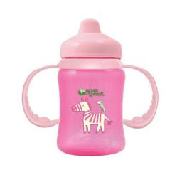 Sippy Cup - Non Spill Pink - 1 ct -