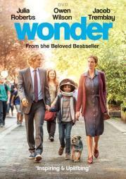 Wonder (dvd) (ws/eng/eng sub/fren/span/span sub/eng sdh/5.1 dol dig) D51520D