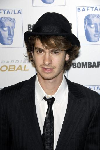 Andrew Garfield At Arrivals For 17Th Annual BaftaLa Brittania Awards, Hyatt Regency Century Plaza Hotel & Spa, Los Angeles, Ca, November 06, 2008.