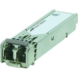 ALLIED TELESIS INC. AT-SPFX/2-90 FED, 2KM 100FX (LC) SMALL FORM PLUGGABLE, MMF