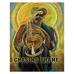 Chasing trane-john coltrane documentary (blu-ray/2017) BR2744459