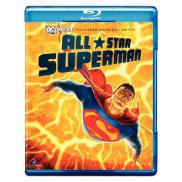 All-star superman (blu-ray) BR155399