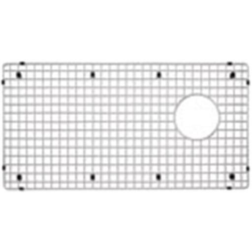 Blanco 221010 Stainless Steel Sink Grid for Diamond Super Single Bowl