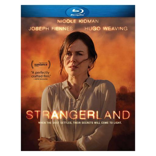 Strangerland (blu ray) nla 9N6ARN7H6G5P5OVQ