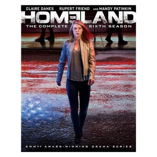 Homeland-season 6 (blu-ray/3 disc/ws-1.78/eng-sdh-fr-sp sub) S85TUNSCZJ2GT2P9