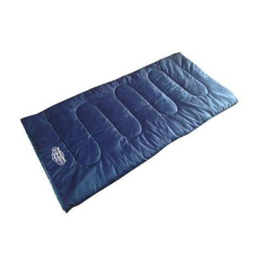 Kamp-Rite SB271 Envelope Sleeping Bag, 25 degree
