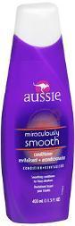 Aussie Miraculously Smooth Conditioner - 13.5 Oz