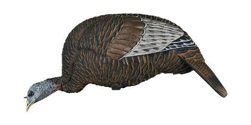 Flextone fg-dcoy-00314 flextone thunder chick feeder turkey decoy thumbnail
