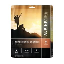 Alpine aire foods 60218 alpine aire foods 60218 three berry crumble serves 2