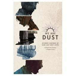 Magpie Games MAE005 We Are Dust Game