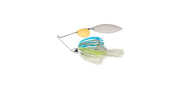 War eagle spinner baits we nkl tand wil spinnerbt sexy shad we12nt19