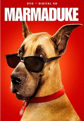 Marmaduke (dvd/re-pkgd/family icons) OTM63FXJHS8FKY4R