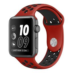 Lizatech Series X Silicone Sport Band for Apple Watch