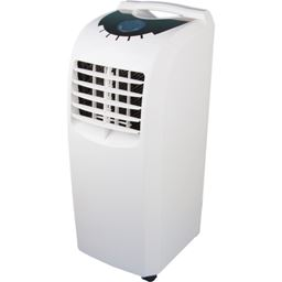 Global Air NPA1-10C 10,000 BTU Portable Air Conditioner 15084177