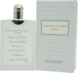 Adrienne Vittadini Capri By Adrienne Vittadini For Women. Eau De Parfum Spray 3.4 Ounces