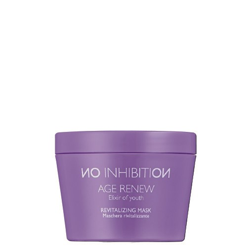 No Inhibition Age Renew Revitalizing Mask 6.8oz 1D6DB8EEE63AFD72