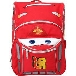 Pixar Cars Lightning McQueen Shape 10 inches Mini Backpack