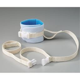Posey 2534 Foam Quick-Release Limb Holders, Double Quick-Release Strap