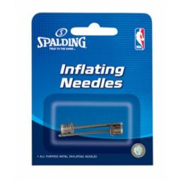 Spalding 2 Pack Inflating Needles