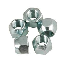 """CE Smith Trailer 11052A Wheel Nuts (5 Pieces), 1/2""""-20- Replacement Parts and Accessories for your Ski Boat, Fishing Boat or Sailboat Trailer"""
