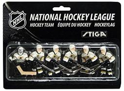 NHL Dallas Stars Table Top Hockey Game Players Team Pack