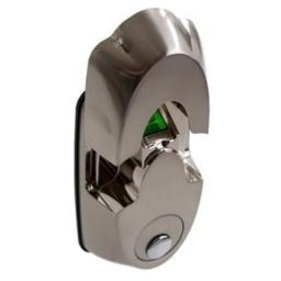 NextBolt - NX4 Secure Mount SN (Satin Nickel)