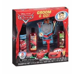Groom & Go Scented 5 Piece Set (Cars)