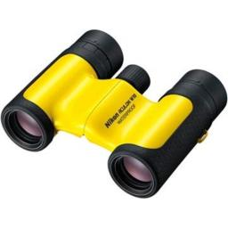 Nikon Aculon W10 8x21 Waterproof Yellow Binoculars