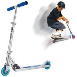 Razor Scooter Model A (EA)