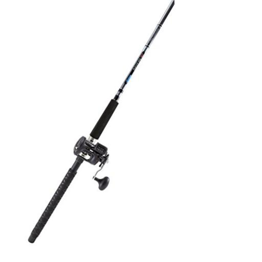 Okuma cpc-902mh-30dxt okuma great lakes trolling combo 9ft medium heavy w magda 30 thumbnail