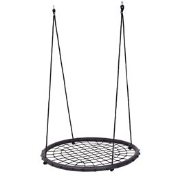 40 Kids Tree Round Swing Net""