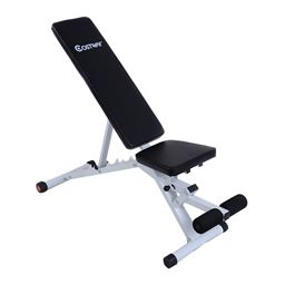Adjustable Sit up AB Incline Bench