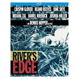 Rivers edge (blu-ray/1986) BRK1430