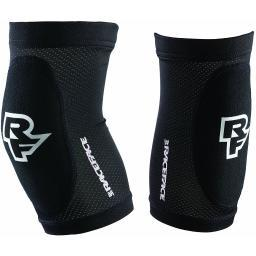 Rf charge arm guard md blk