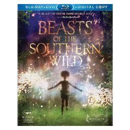 Beasts of the southern wild (blu-ray/dvd/dc/ws-1.85/eng-sp sub)-nla BR2282478