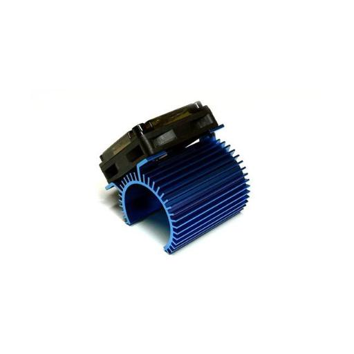Hobbywing HWI86080120 Cooling Fan Plus Heat Sink Combo C1
