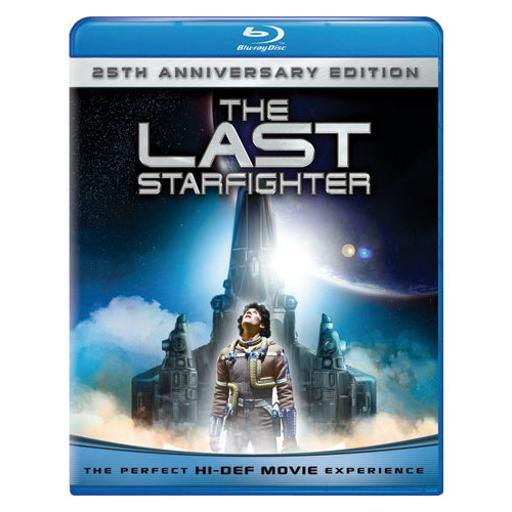 Last starfighter (blu ray) 25th anniversary edition 1288895